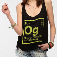 Urban Outfitters - Original Gangsta Element Tank Top