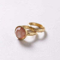 Anthropologie - Domme Ring Stack