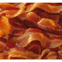 BACON DOORMAT