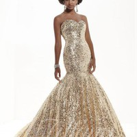 Tiffany 16779 at Prom Dress Shop