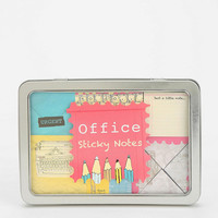Office Sticky Note Set