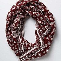 Anthropologie - Crossette Vani Infinity Scarf