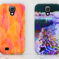 New on Society6 Samsung Galaxy S4 Phone Cases. by Gréta Thórsdóttir