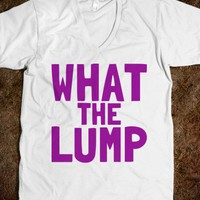 What the Lump