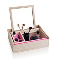 "Balsabox ""Personal"" Jewelry/Keepsake Box - A+R Store"