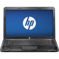 "HP - 15.6"" Laptop - 4GB Memory - 320GB Hard Drive"