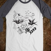 1D Tattoos - One Direction Inspired - Skreened T-shirts, Organic Shirts, Hoodies, Kids Tees, Baby One-Pieces and Tote Bags