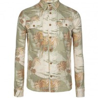 Napalm Shirt | Mens Casual Shirts | AllSaints