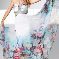 Terani P1568 Dress - MissesDressy.com