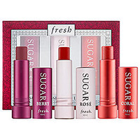 Sugar Kisses Mini Lip Trio : lip-balm-treatments-skincare:Canada Only