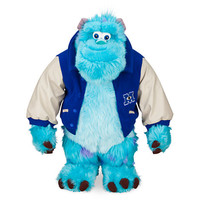 Disney Sulley Plush - Monsters University - 24&#x27;&#x27; | Disney Store
