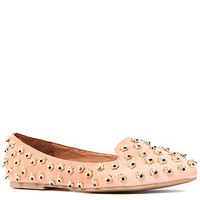 Jeffrey Campbell Shoe Bee in Nude