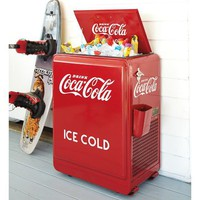 Coca-Cola&amp;#0174; Drink Cooler