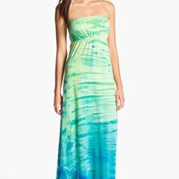 Hard Tail Long Strapless Dress | Nordstrom