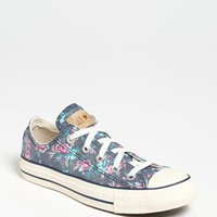 Converse Chuck Taylor All Star Floral Sneaker (Women) | Nordstrom