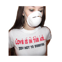 Funny Anti Valentine's Day Shirt