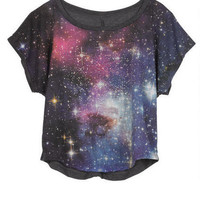 Jewel Galactic Top