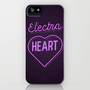 Electra Heart - Marina and the Diamonds iPhone &amp; iPod Case by Nicholas Musi