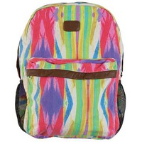 Billabong Secret Dreamin Backpack - Multi - JABK2SEC				 |  			Billabong 					US
