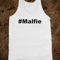 #Malfie - Fangirl Outfitters - Skreened T-shirts, Organic Shirts, Hoodies, Kids Tees, Baby One-Pieces and Tote Bags