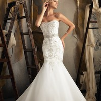 Bridal by Mori Lee 1920 Dress