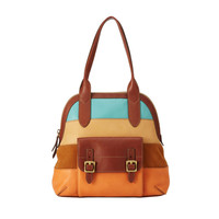 ZB5649 - Tate Dome Satchel