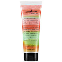 Philosophy Rainbow Sherbet Body Lotion: Shop Body Moisturizer | Sephora