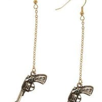 Best Shot Earrings | ModCloth.com