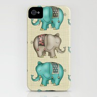 Dreamy Ellie iPhone Case by Carina Povarchik | Society6