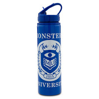 Disney Monsters University Water Bottle | Disney Store