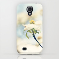 Love, the Dogwood iPhone & iPod Case by Erin Johnson