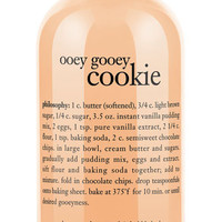 philosophy &#x27;ooey gooey cookie&#x27; shampoo, shower gel &amp; bubble bath | Nordstrom