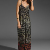 GYPSY 05 Jaclyn Long Maxi Dress in Coral at Revolve Clothing - Free Shipping!
