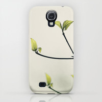 New Life iPhone & iPod Case by Erin Johnson