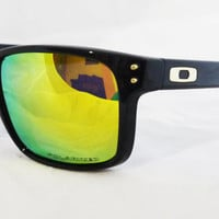 New Polarized Sunglasses Holbrook Shaun White Signature Series  from Eye fashion