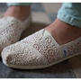 Natural Crochet Women&#x27;s Classics