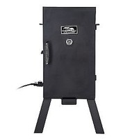 Masterbuilt Smokehouse 3-Rack Electric Smoker w/ Thermostat — QVC.com
