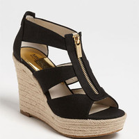 MICHAEL Michael Kors &#x27;Damita&#x27; Wedge Sandal | Nordstrom