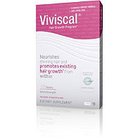 Viviscal Extra Strength Hair Nutrient Tablets 60 Ct Ulta.com - Cosmetics, Fragrance, Salon and Beauty Gifts
