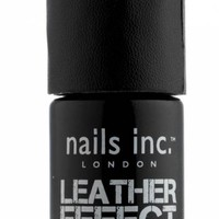 Noho Leather effect polish | nails inc