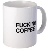 fucking coffee mug > What the fuck should I make for dinner store