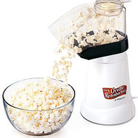 Popcorn Maker, Orville Redenbacher's Hot Air Popper- Kitchen - Macy's