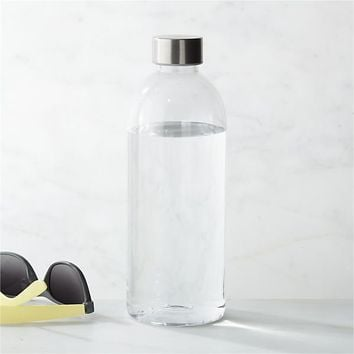 All Purpose Bottle with Lid