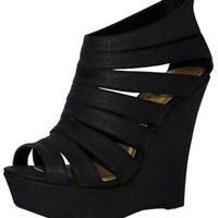 Noir Gladiator Platform