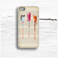 iPhone 4 and iPhone 4S case Tribal Arrows I58