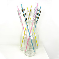 Pastel Decorative Arrows