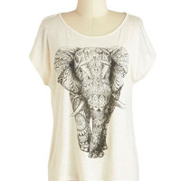 Wildly Imaginative Top
