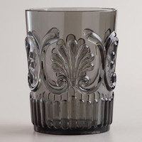 Grey Pacific Tumbler, Set of 2
