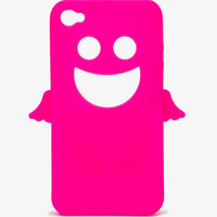 Happy Face Case For iPhone | FOREVER21 - 1031556852