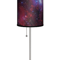 The Galaxy Lamp